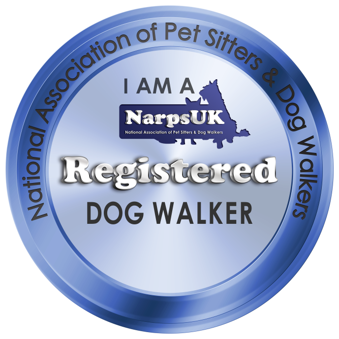 Registered-dog-walker